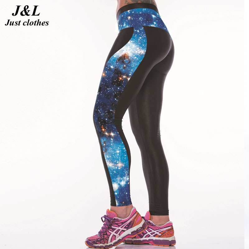 82cb0f53a 3D Printed Workout Leggings Women Yoga Pants Print Calzas Deportivas Mujer  17 Colors Work Out Clothes For Women