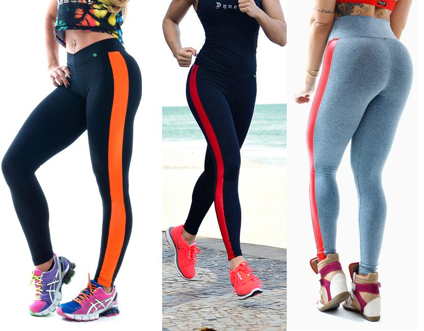 Sexy Yoga Pants Women Slim Fitness Sport Pant For Running Gym