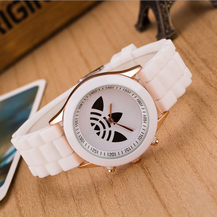 fieldwork fw casual gold silicone market rakuten en select ladies store choice global cute hw watches number item band